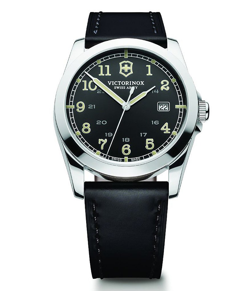Victorinox Swiss Army Infantry Watch