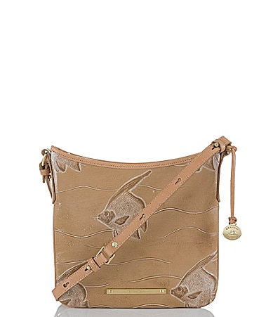 Brahmin Atlantis Collection Jody Cross-Body Bag