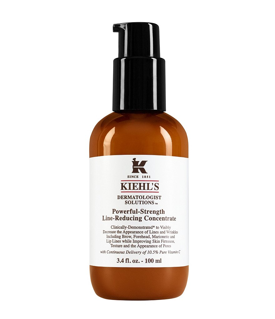 Kiehl´s Since 1851 Powerful Strength Line Reducing Concentrate