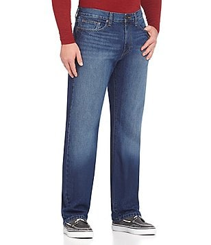 Nautica Jeans Relaxed-Fit Jeans