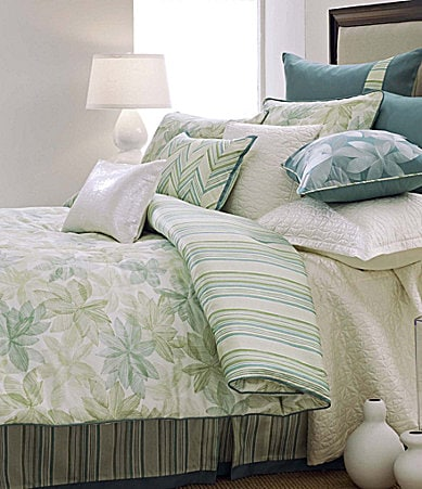 candice OLSON Natura Bedding Collection
