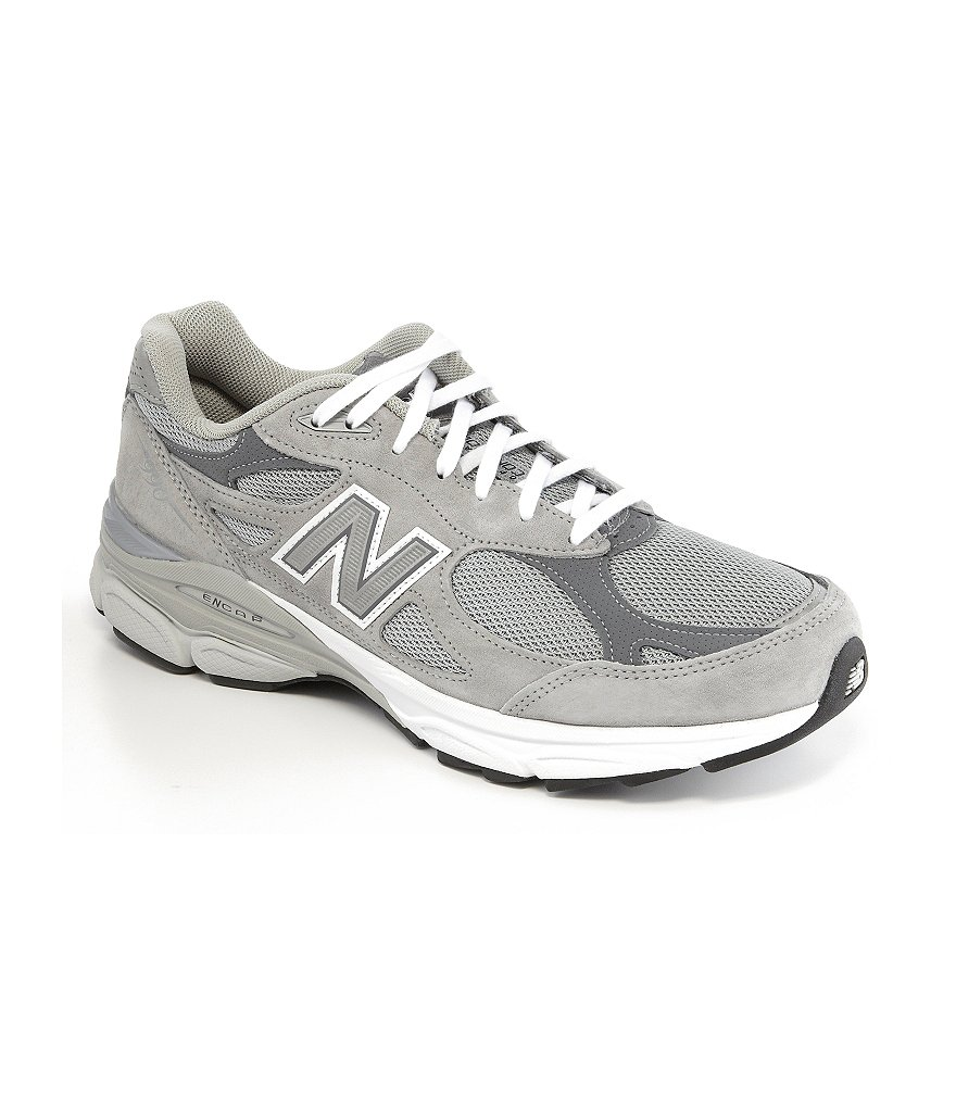 New Balance 990 Heritage Running Shoes
