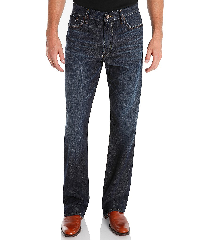 Lucky Brand 361 Vintage Straight-Leg Jeans