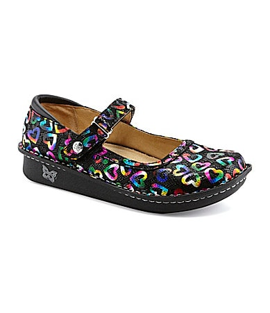 Alegria Belle Mary Jane Flats