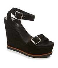 BCBGeneration Suki Wedge Sandals