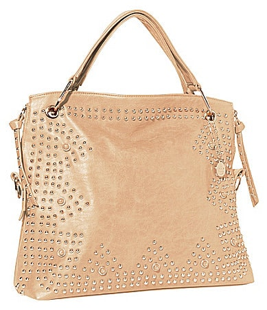 Big Buddha Autumn Tote