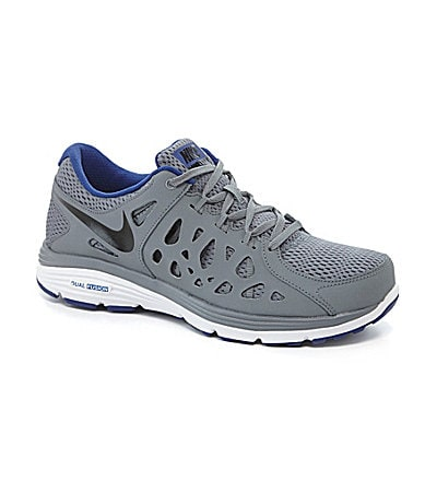 Nike Mens Dual Fusion Run 2 Running Shoes