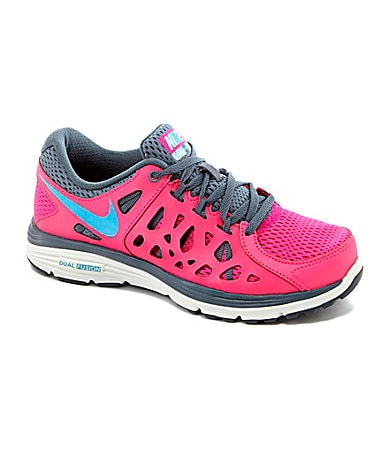 Nike Women�s Dual Fusion Run 2 Running Shoes