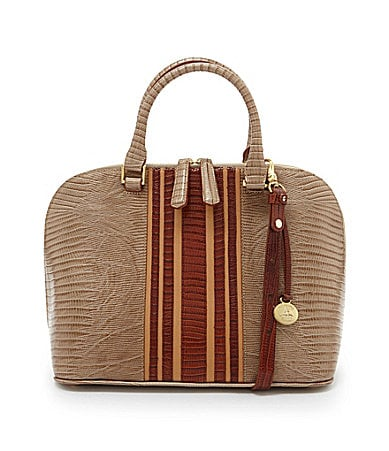 Brahmin Vineyard Collection Vivian Satchel