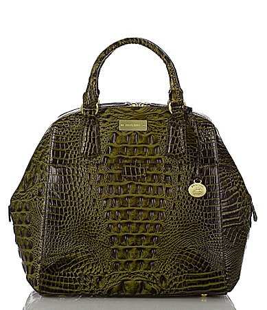 Brahmin Melbourne Collection Adele Satchel