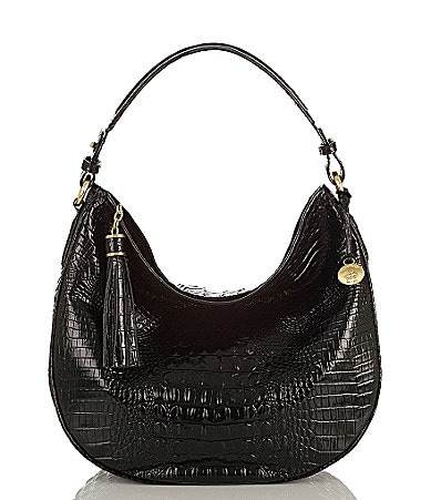 Brahmin Melbourne Collection Kathleen Hobo Bag