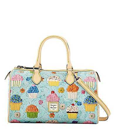 Dooney & Bourke Cupcake Collection Classic Satchel