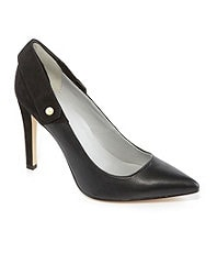 Calvin Klein Brystal Pointed-Toe Pumps