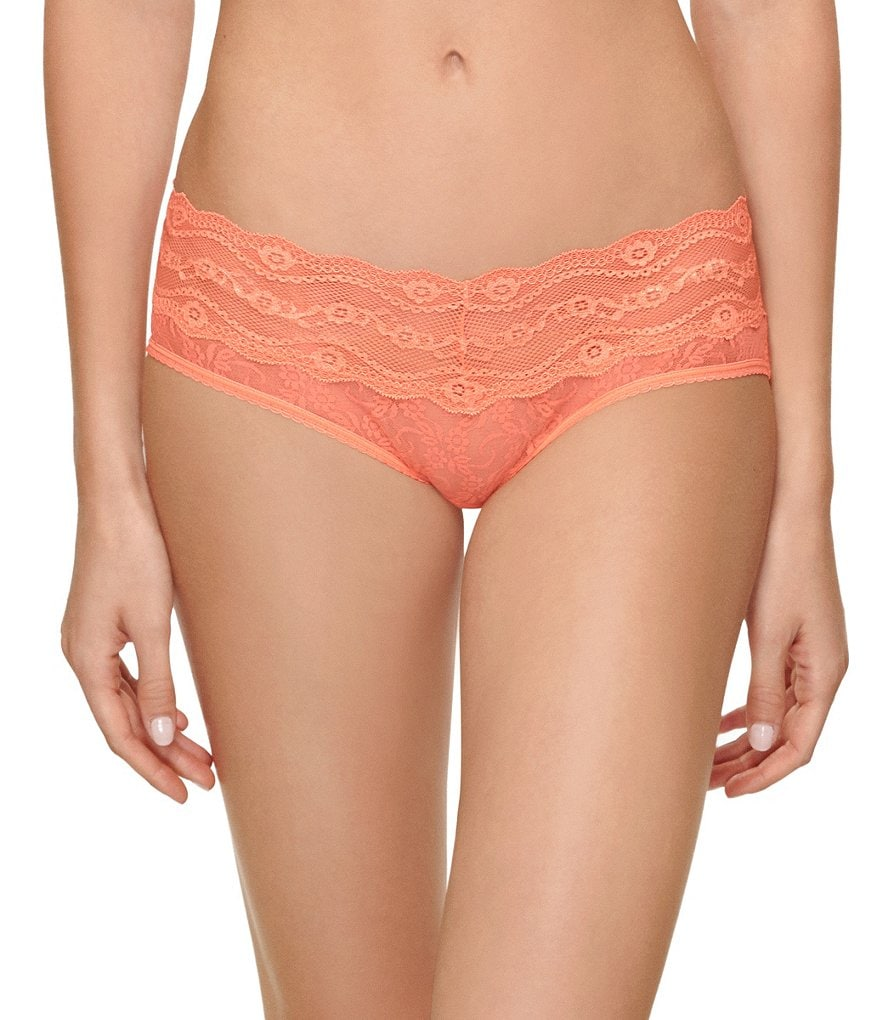 b.tempt´d by Wacoal Lace Kiss Hipster Panty