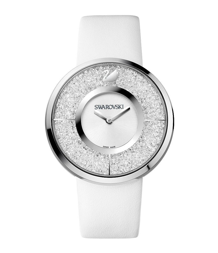 Swarovski Crystalline Analog Watch