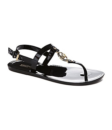 MICHAEL Michael Kors Sondra Jelly Sandals