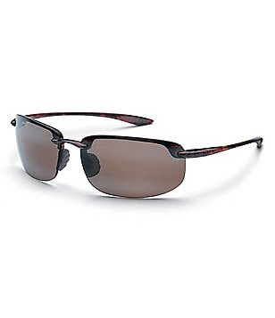 Maui Jim Ho´okipa Tortoise Polarized Sunglasses