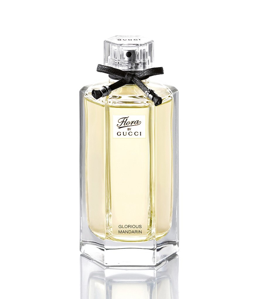 Flora by Gucci Glorious Mandarin Eau de Toilette Spray