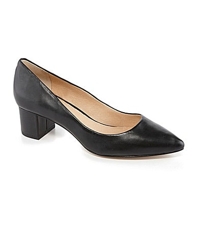 Louise Et Cie Jadyn Pointed-Toe Pumps