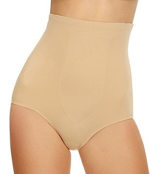 TC Fine Shapewear Just Enough Hi-Waist Brief
