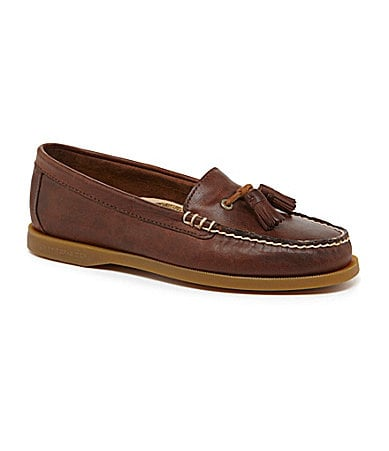 Sperry Top-Sider Eden Leather Loafers