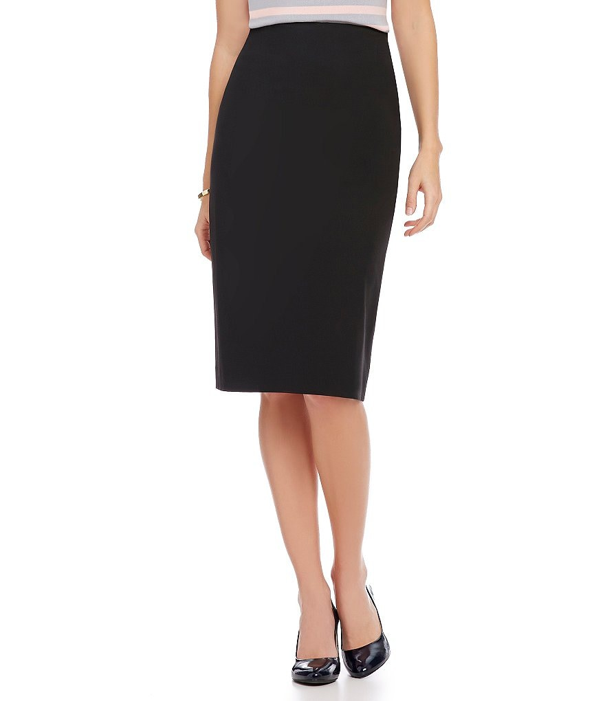 Alex Marie Suri Washable Suiting Skirt