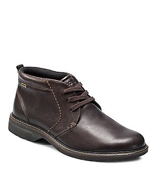 ECCO Turn GTX Men's Dress Chukka Boots