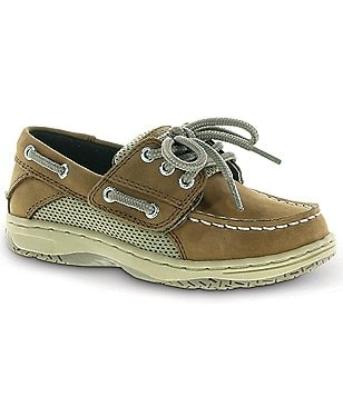 Sperry Top-Sider Billfish A/C Boys´ Boat Shoes