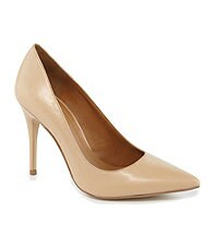 BCBGeneration Oslo Pointed-Toe Pumps