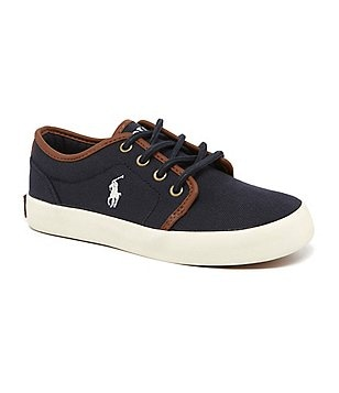 Polo Ralph Lauren Ethan Low Boys´ Casual Shoes