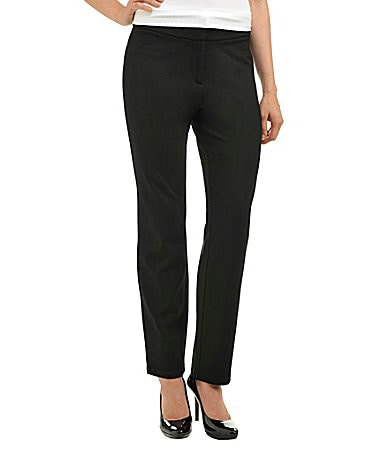 Peter Nygard Slim Ponte Pants