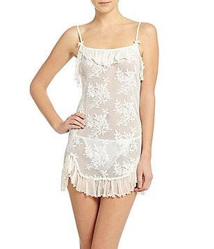 In Bloom by Jonquil New Romance Chemise