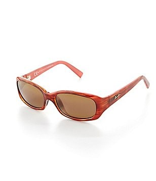 Maui Jim Punchbowl Glare and UV Protection Sunglasses