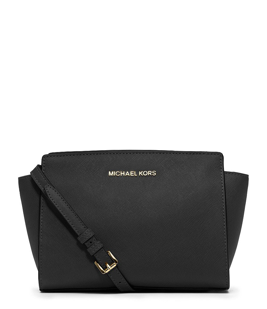 MICHAEL Michael Kors Selma Messenger Bag