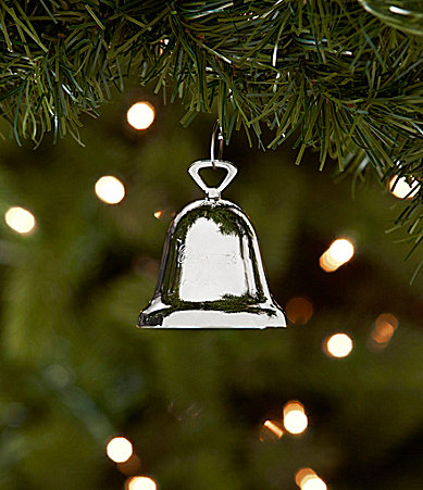 Reed & Barton 2013 Annual Bell Ornament