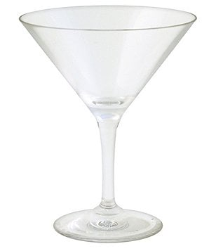 Strahl Design + Contemporary Martini Glass
