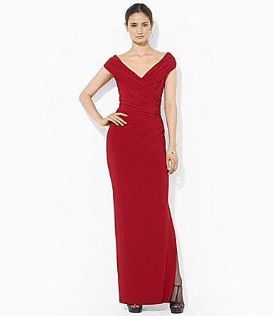 Red Evening Gowns Dillards 81