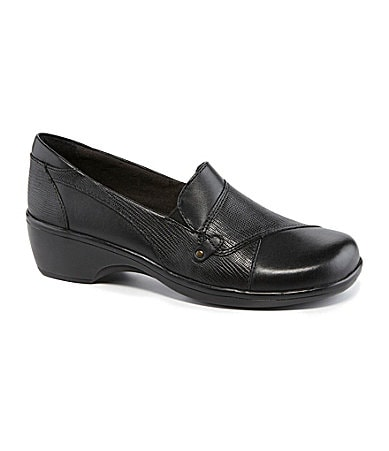 Clarks May Phlox Casual Loafers