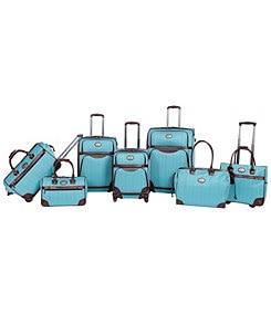 Reba Santa Fe III Luggage Collection