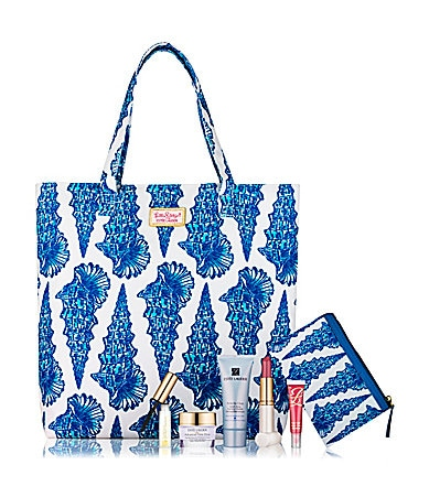 shop all estee lauder estee lauder summer getaway gift advanced time