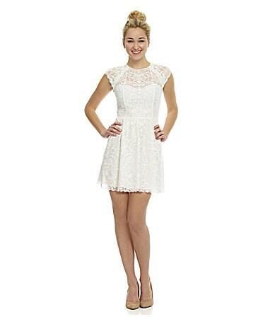 Sale alerts for  Dolce Vita Windsor Lace Dress - Covvet
