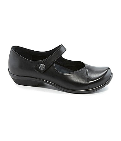 Dansko Opal Mary Jane Flats
