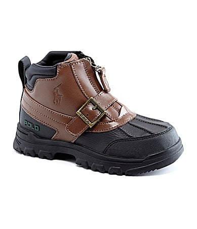 Free shipping BOTH ways on Polo Ralph Lauren Kids, Boots, Boys, from our vast selection of styles. Fast delivery, and 24/7/ real-person service with a smile. Click or call