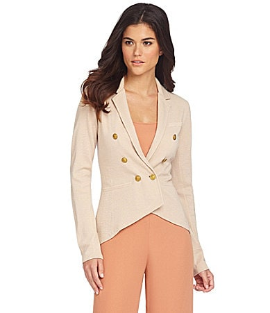 Gianni Bini Fonda Knit Jacket