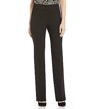 Antonio Melani Minnie Straight-Leg Pants