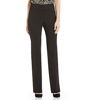Antonio Melani Minnie Straight-Leg Pants Image
