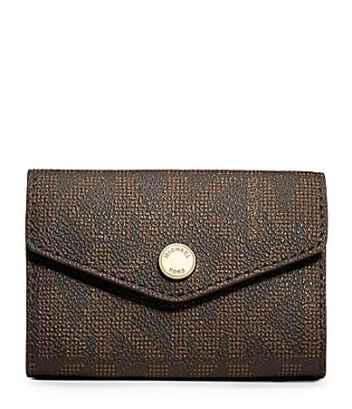MICHAEL Michael Kors Signature Coin Purse