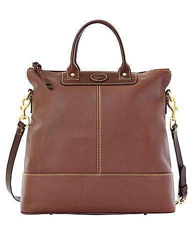 Dooney & Bourke Convertible Shopper Bag