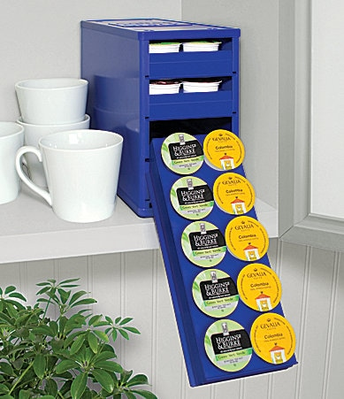 YouCopia Products CoffeeStack Organizer