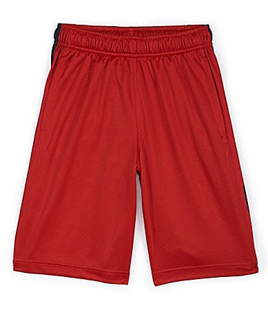 Nike Boys 8-20 Elite Striped Shorts
